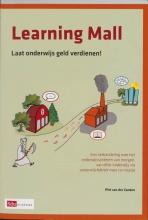 Piet van der Zanden Learning mall Laat onderwijs geld verdienen!