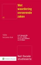 Mathilde Witkam Ben Bervoets  Jan Gieskes  Hans van Leijenhorst, Wet waardering onroerende zaken