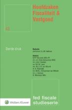 B.P.P. Bervoets , Hoofdzaken Fiscaliteit & Vastgoed