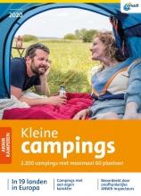 , Kleine Campings 2020
