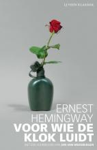 Ernest  Hemingway Voor wie de klok luidt