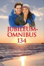 Gerda van Wageningen, Clemens  Wisse, Julia  Burgers-Drost Jubileumomnibus 134