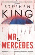 Stephen King , Mr. Mercedes