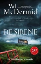 Val McDermid , De Sirene (POD)