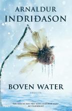 Arnaldur Indridason , Boven water