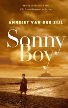 Annejet van der Zijl , Sonny Boy