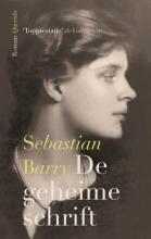 Sebastian  Barry De geheime schrift