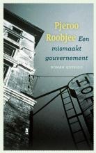 Pjeroo  Roobjee Een mismaakt gouvernement (POD)