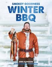 Jord Althuizen , Smokey Goodness Winter BBQ