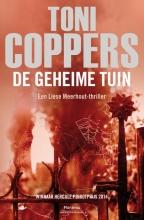 Toni  Coppers De geheime tuin