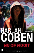 Harlan Coben , Nu of nooit