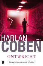 Harlan Coben , Ontwricht
