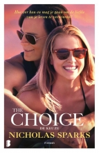 Nicholas  Sparks The choice (De keuze)