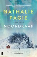Nathalie Pagie , Noordkaap