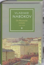 Vladimir  Nabokov De Russische romans 2 1936-1939