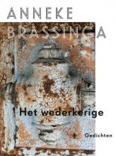 Anneke  Brassinga Het wederkerige