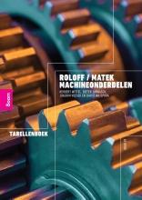 Herbert Wittel , Roloff Matek Machineonderdelen: tabellenboek