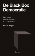 Dilara Bilgic , De Black Box Democratie