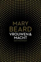 Mary  Beard Vrouwen en macht