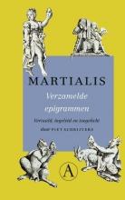 Martialis , Verzamelde epigrammen