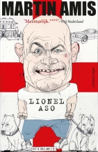 Martin  Amis Lionel Aso Dit is Engeland