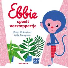 Marjet Huiberts , Ebbie speelt verstoppertje