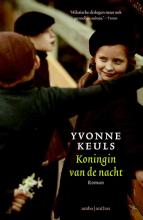 Yvonne  Keuls Koningin van de nacht