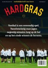 Tijdschrift  Hard Gras Hard Gras 111- December 2016