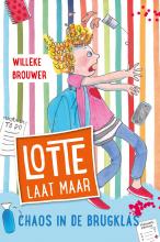 Willeke Brouwer , Chaos in de brugklas