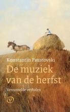 Konstantin Paustovski , De muziek van de herfst