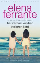Elena Ferrante , Het verhaal van het verloren kind