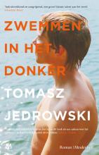 Tomasz Jedrowski , Zwemmen in het donker