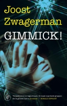 Joost  Zwagerman Gimmick