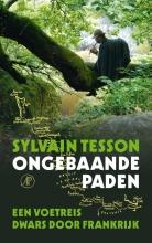 Sylvain   Tesson Ongebaande paden