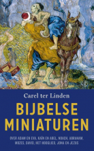 Carel ter Linden Bijbelse miniaturen