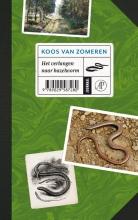 Koos van Zomeren Het verlangen naar hazelworm