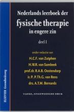 Nederlands leerboek der fysische therapie in engere zin 1