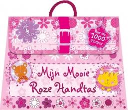 , Mijn mooie roze handtas