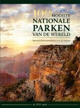 Hanns Joachim Neubert , 100 mooiste nationale parken van de wereld