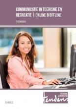 Alberdien  Terpstra Communicatie in toerisme en recreatie Theorieboek Basisdeel