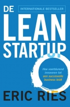 Eric Ries , De lean startup