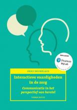 Okko Brunklaus , Interactieve vaardigheden in de zorg 1 Communicatie in het perspectief van herstel
