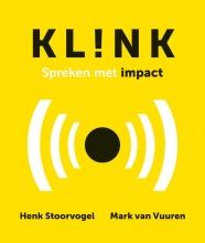 Mark van Vuuren Henk Stoorvogel, Klink