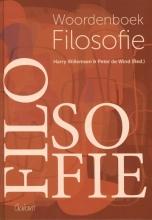 Harry  Willemsen, Peter de Wind Woordenboek filosofie geheel herziene en aangevulde uitgave