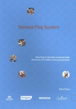 Erika Frans , Sensoa Flag System
