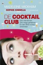 Sophie  Kinsella De cocktailclub
