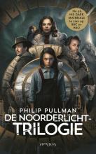 Philip Pullman , De Noorderlichttrilogie