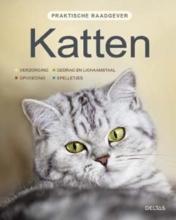 Hannelore Grimm , Katten