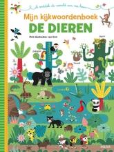 , Mijn kijkwoordenboek De dieren