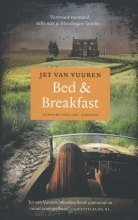 Jet van Vuuren Bed & Breakfast